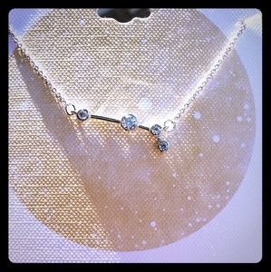 Jewelry - Sterling Forever Aries Constellation Necklace